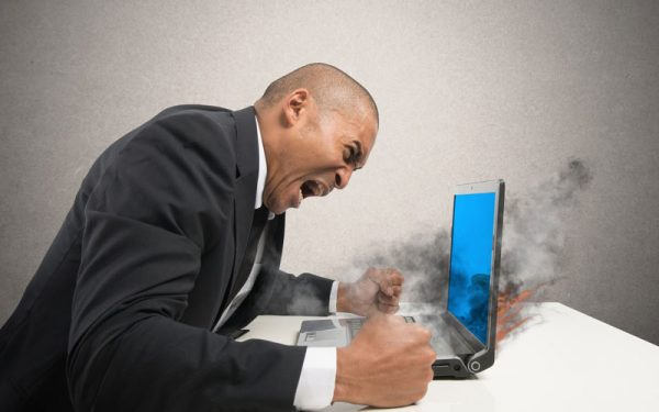 10 things that can destroy your computer