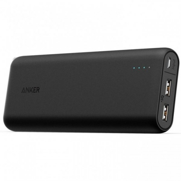 portable charges and power banks