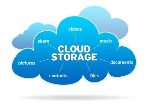 Cloud Storage and How it Works