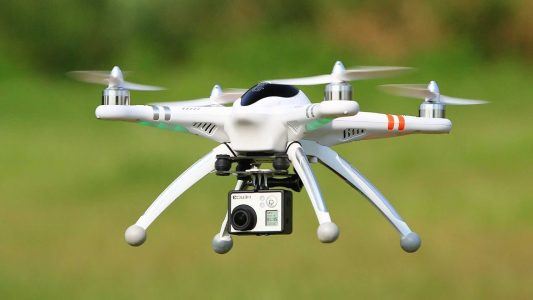 Best Drones For Photography in 2021