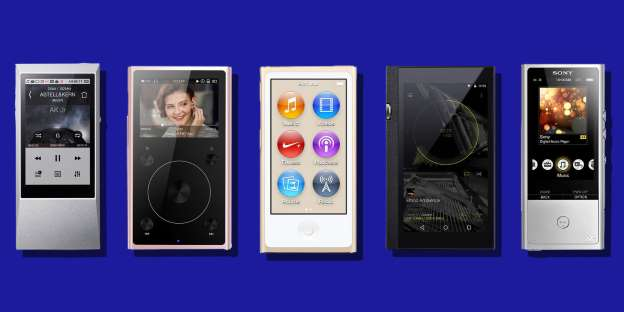 Best MP3 Player of June 2020