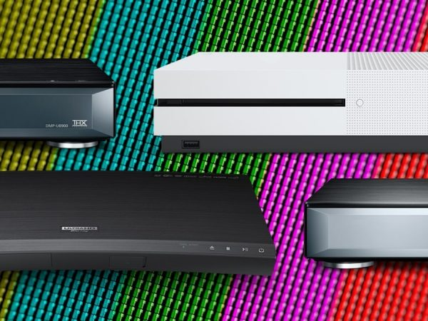 The best 4K Ultra HD Blu-ray players of 2020