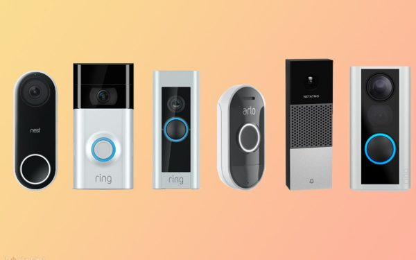What to Look Out for When Buying a Doorbell Camera