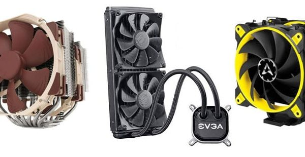The Best CPU Air Coolers of 2020