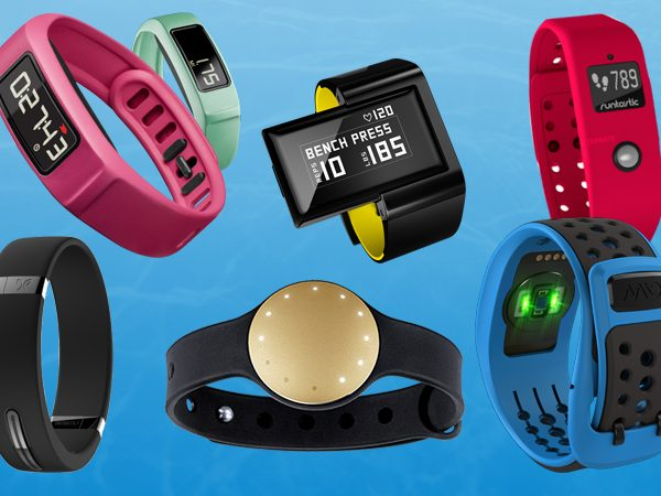 Best Fitness Tracker of 2020
