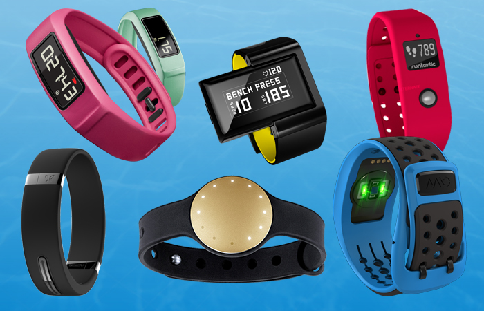 Best Fitness Tracker of March 2020