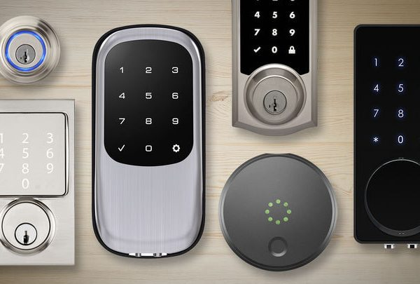 The Best Smart Locks of 2020
