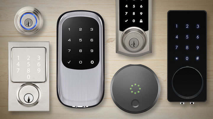 The Best Smart Locks of March 2020
