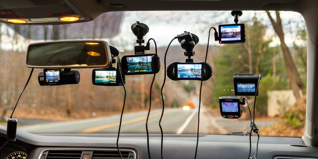 The Best Dash Cams of June 2020