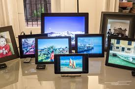 The Best Digital Picture Frame To Buy In January 2020