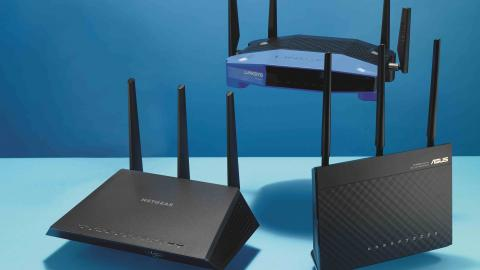 How to Pick the Right Wireless Router