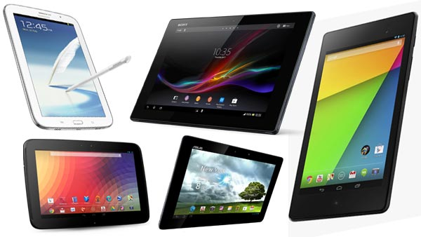 The 10 Best Android Tablets of June 2020