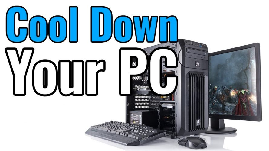 Best Ways to Keep Your PC Cool
