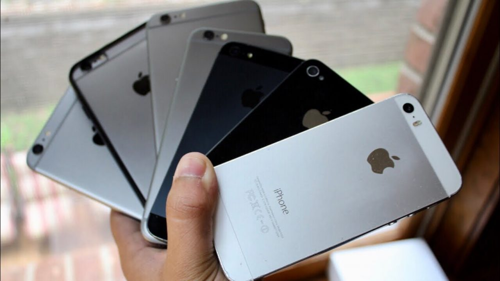 Things You Need to Know When Buying a Used iPhone