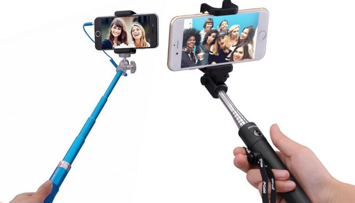 The 7 Best Selfie Sticks of June 2020