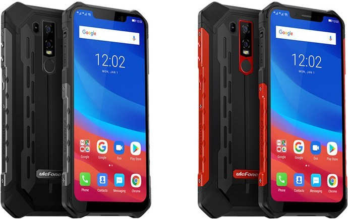 Best Rugged smartphones of March 2020