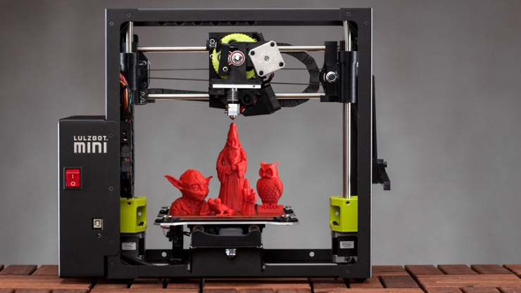 Best Industrial 3D Printers of March 2020