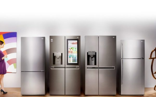 7 Best Smart Fridges Every Home Should Have in 2020