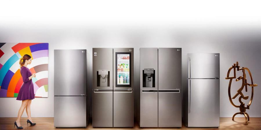 7 Best Smart Fridges To Buy In January 2020