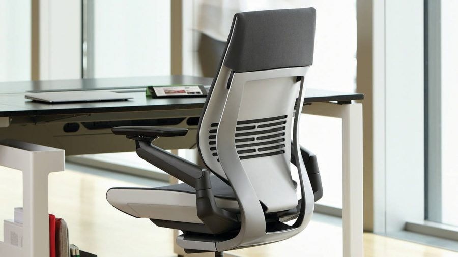 10 Best Smart Office Chairs Every Organization Should Have in 2020