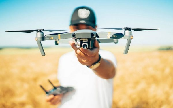 10 Best Camera Drones Every Photographer and Filmmaker Should Have in 2020