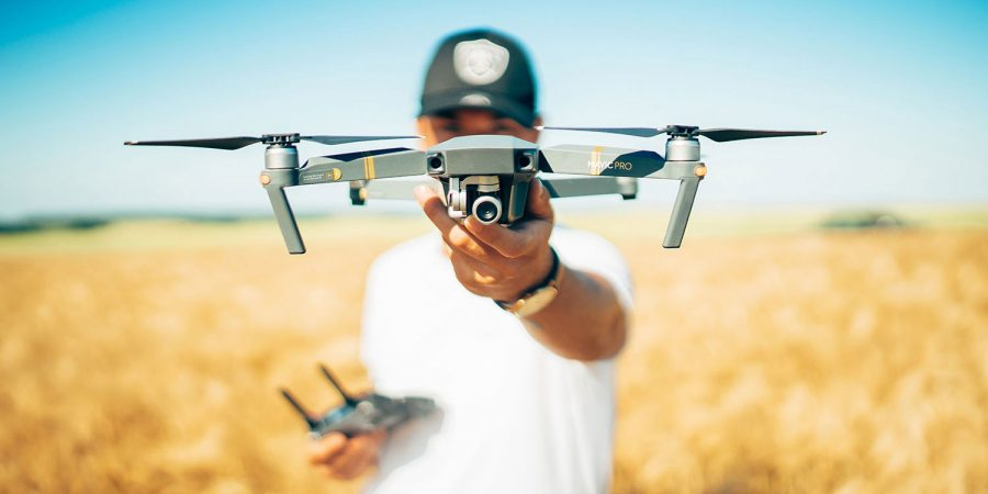 10 Best Camera Drones of March 2020