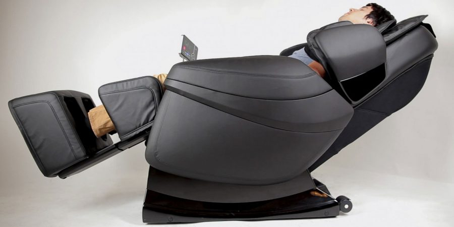 The Best Massage Chairs To Buy In January 2020