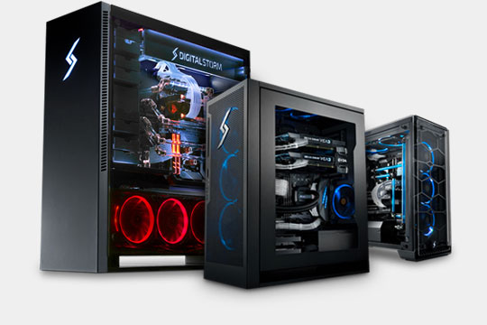 The Best Gaming PC To Buy In January 2020
