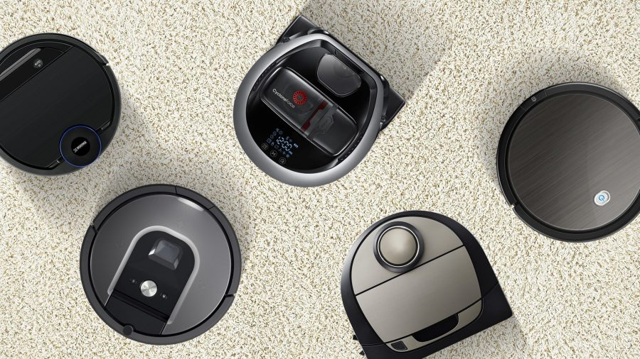 Best Robot Vacuum Cleaners To Buy In January 2020