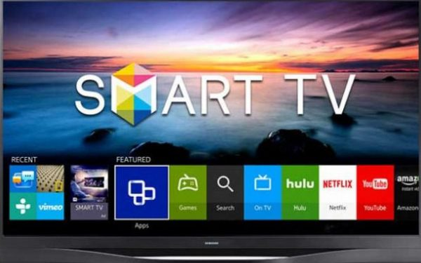 BEST SMART TV OF 2021