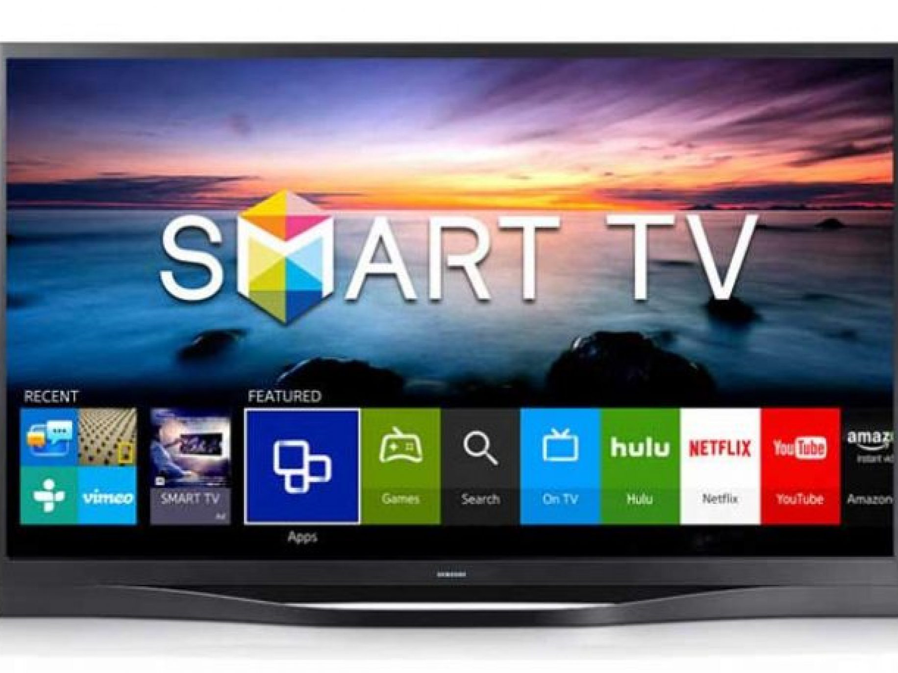 Best Smart TV of January 2021