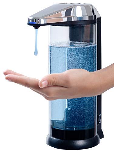 Best Hand Sanitizer Dispensers 2021