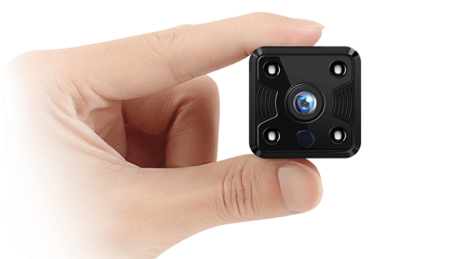 Best Spy Cameras 2021