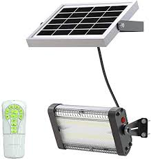 Best Indoor Solar Lamps of January 2021