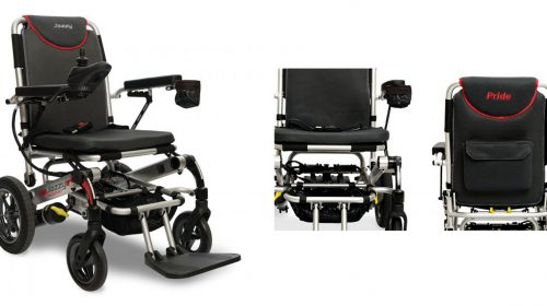Best Electric Wheelchairs 2021