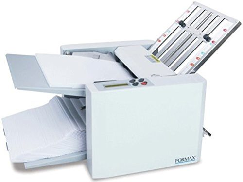 Best Paper Folding Machines of May 2021