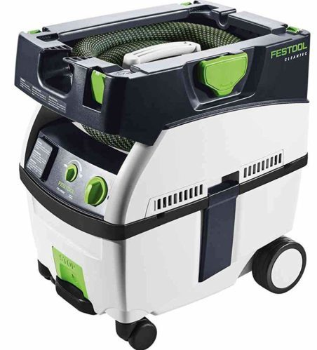 Best Dust Extractors of January 2021